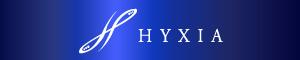 HYXIA-ハイシア-高濃度水素風呂・飲料用水素水生成器