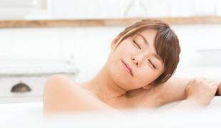 女性・水素風呂